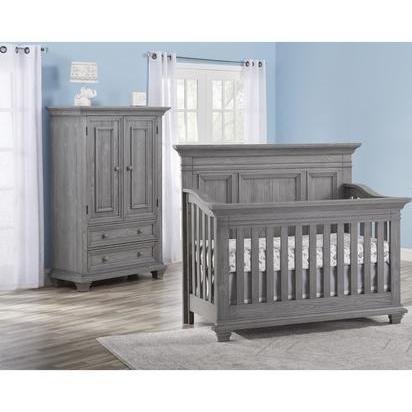Oxford Baby Westport 2-Piece Nursery Set