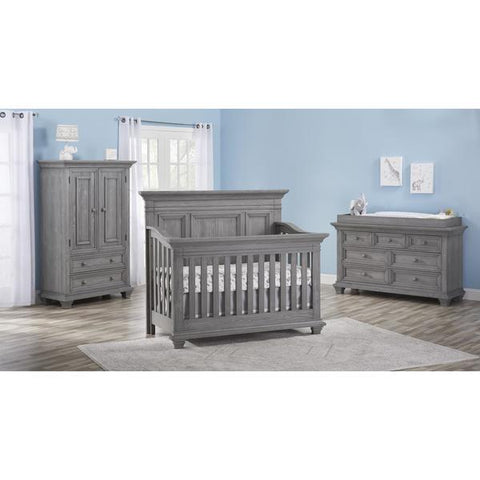 Image of Oxford Baby Westport 2-Piece Nursery Set