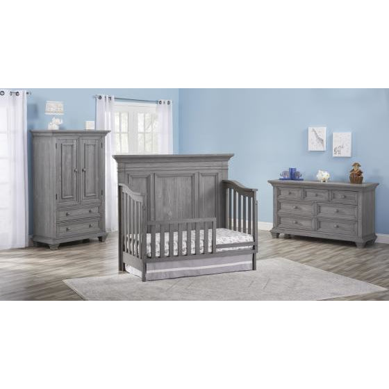 Nursery Set - Oxford Baby Westport 3-Piece Nursery Set