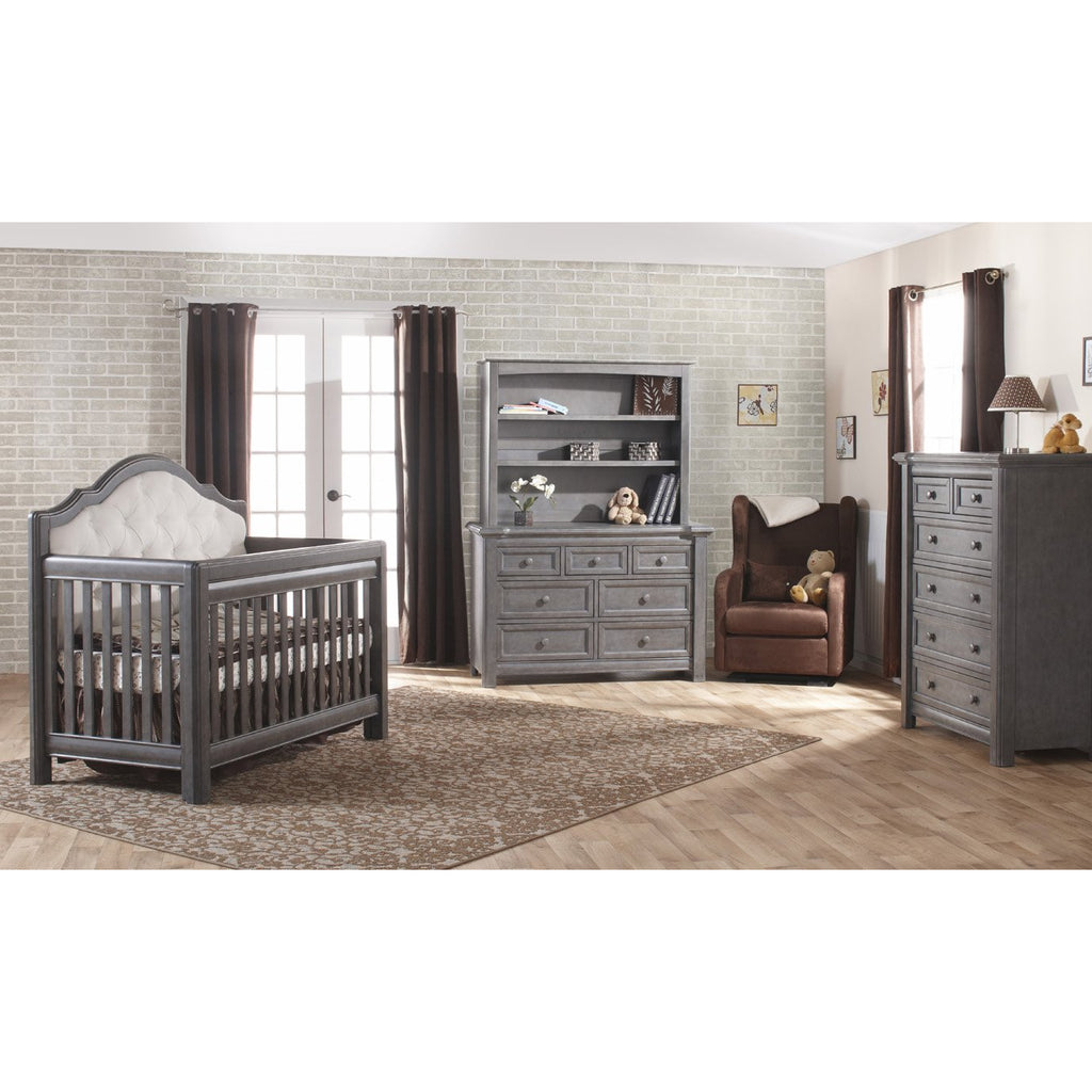 Nursery Set - Pali Cristallo 2-Piece Nursery Set