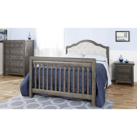 Image of Nursery Set - Pali Cristallo 2-Piece Nursery Set