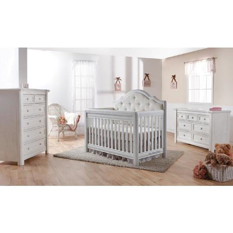 Image of Pali Cristallo 2-Piece Nursery Set