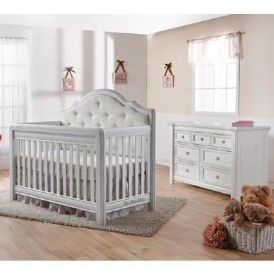 Pali Cristallo 2-Piece Nursery Set