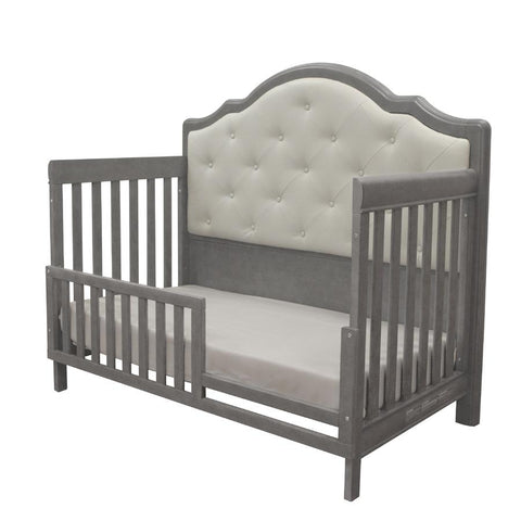 Image of Nursery Set - Pali Cristallo 3-Piece Nursery Set