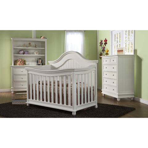 Image of Nursery Set - Pali Marina 3-Piece Nursery Set