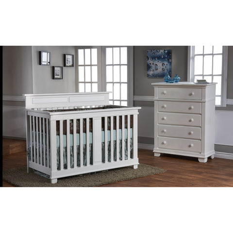 Nursery Set - Pali Torino 2-Piece Nursery Set