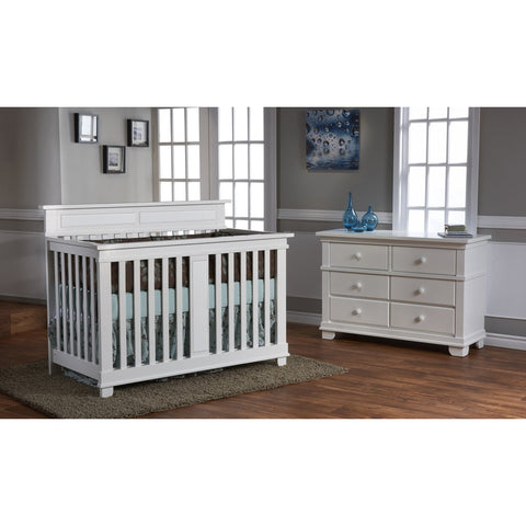 Nursery Set - Pali Torino 3-Piece Nursery Set