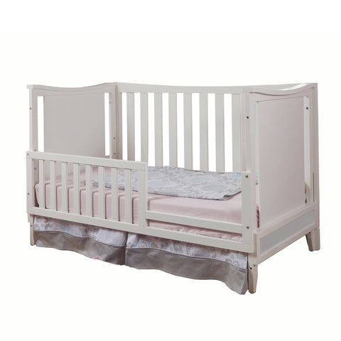 Image of Nursery Set - Pali Treviso 3-Piece Nursery Set