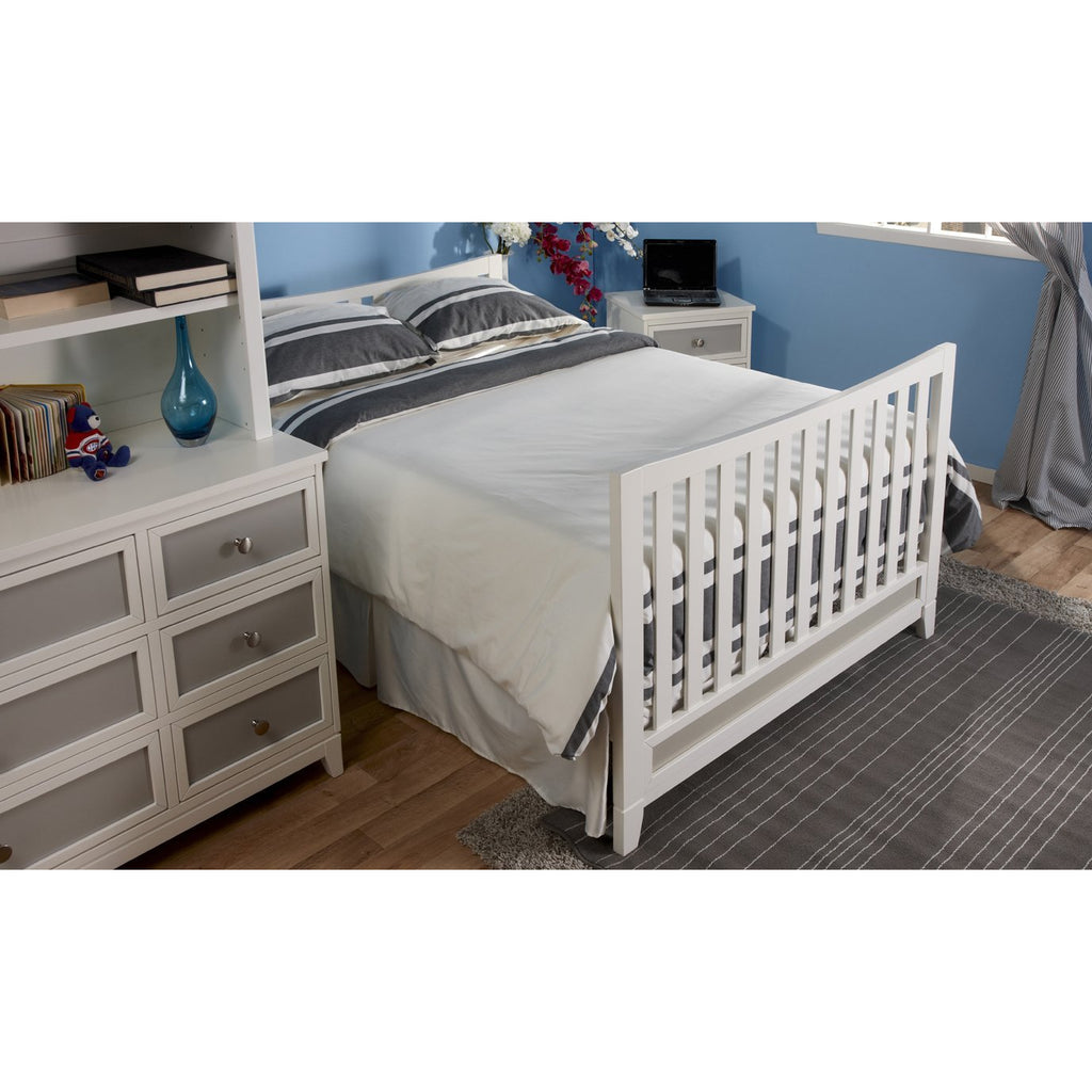 Nursery Set - Pali Treviso 3-Piece Nursery Set