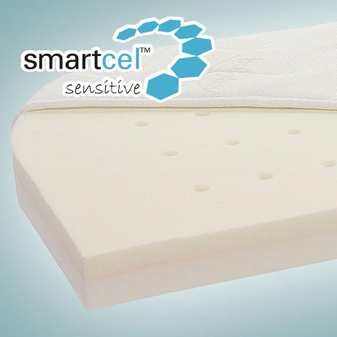 Image of babybay Cloud Comfort Mattress Pad with Mattress Protector