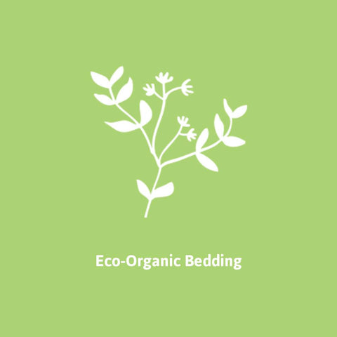 Image of babybay Eco-Organic Comfort Mattress
