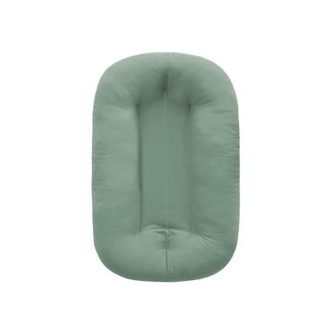 Snuggle Me Organic Infant Lounger