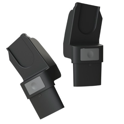 Image of Stroller Accessories - Joolz Day³ Car Seat Adapters
