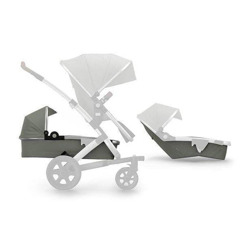 Image of Stroller Accessories - Joolz Geo² Twin/Duo Expansion Set