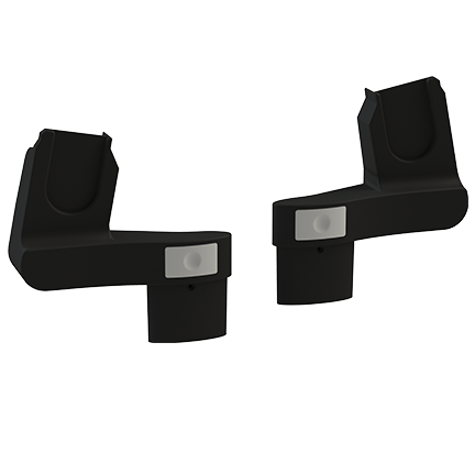 Stroller Accessories - Joolz Geo² Upper Car Seat Adapters