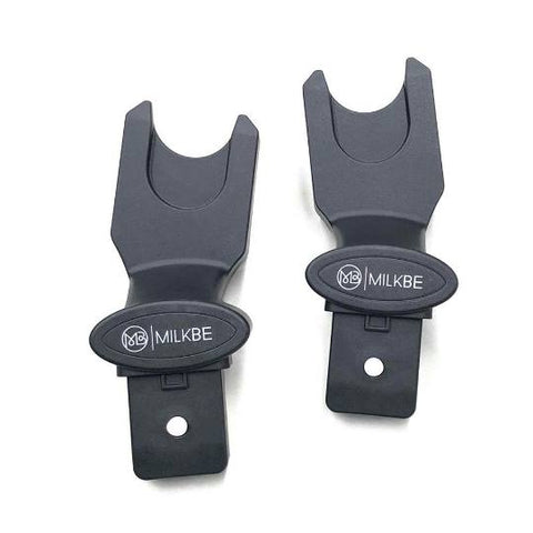 Stroller Accessories - Milkbe Car Seat Adapter
