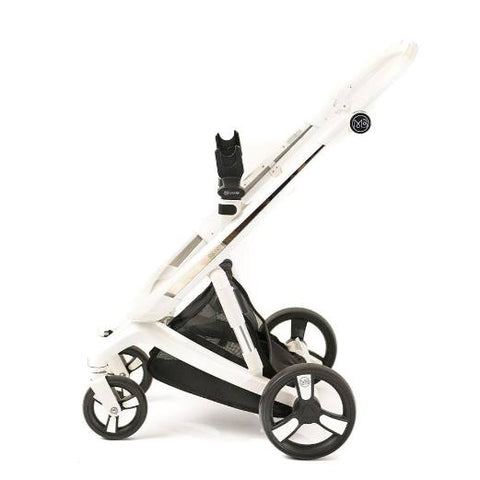 Image of Stroller Accessories - Milkbe Car Seat Adapter