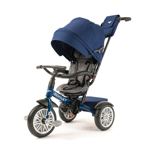 Stroller - Bentley 6-in-1 Stroller Trike