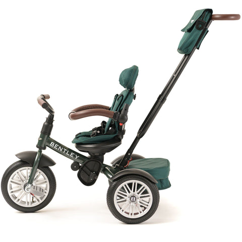 Image of Stroller - Bentley 6-in-1 Stroller Trike