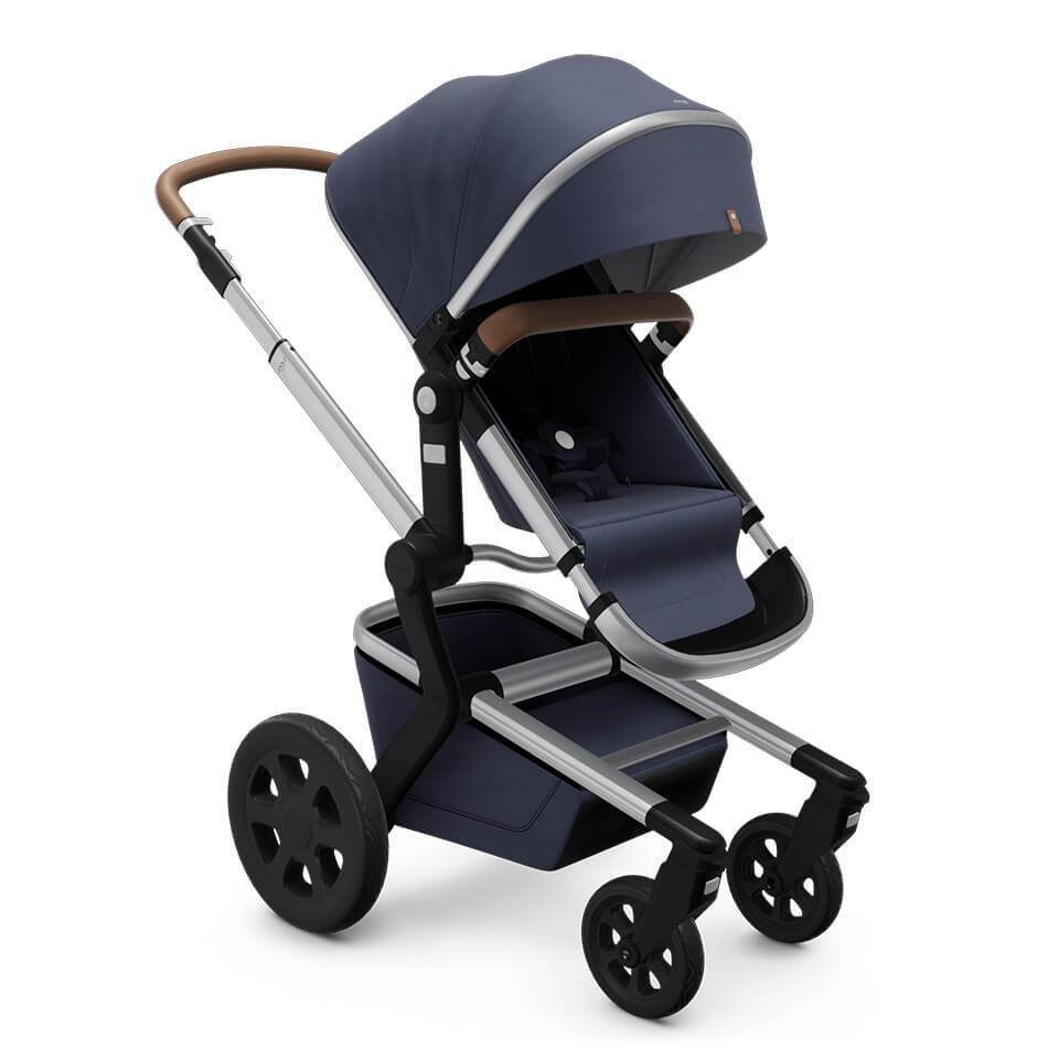 Stroller - Joolz 2019 Day³ Complete Stroller Set (new Look)