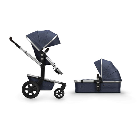 Image of Stroller - Joolz Day³ Complete Stroller Set (new 2019 Look)