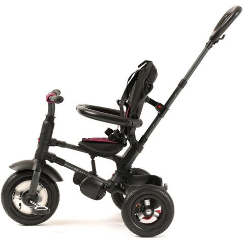 Image of Stroller - Q Play Rito Plus Ultimate Folding Stroller/Trike