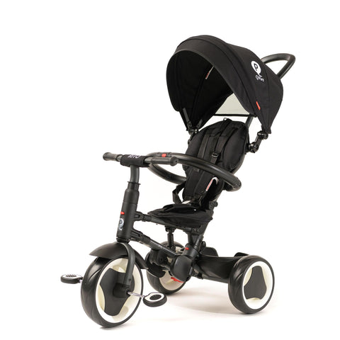 Image of Stroller - Q Play Rito Ultimate Folding Stroller/Trike