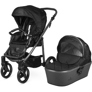 Stroller - Venicci Carbo 2-in-1 Travel System
