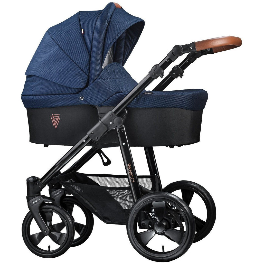 Stroller - Venicci Gusto 2-in-1 Travel System