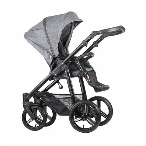 Stroller - Venicci Shadow 2-in-1 Travel System
