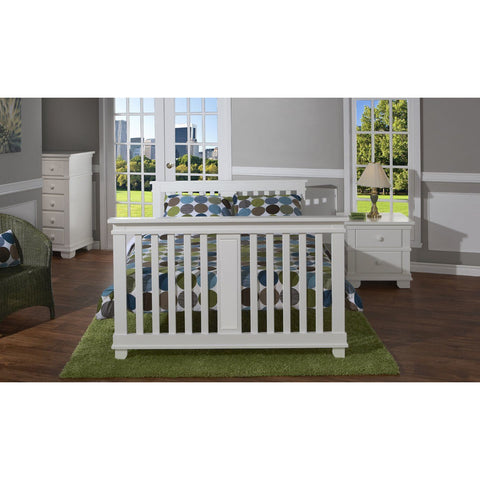 Image of Pali Torino 3-Piece Nursery Set