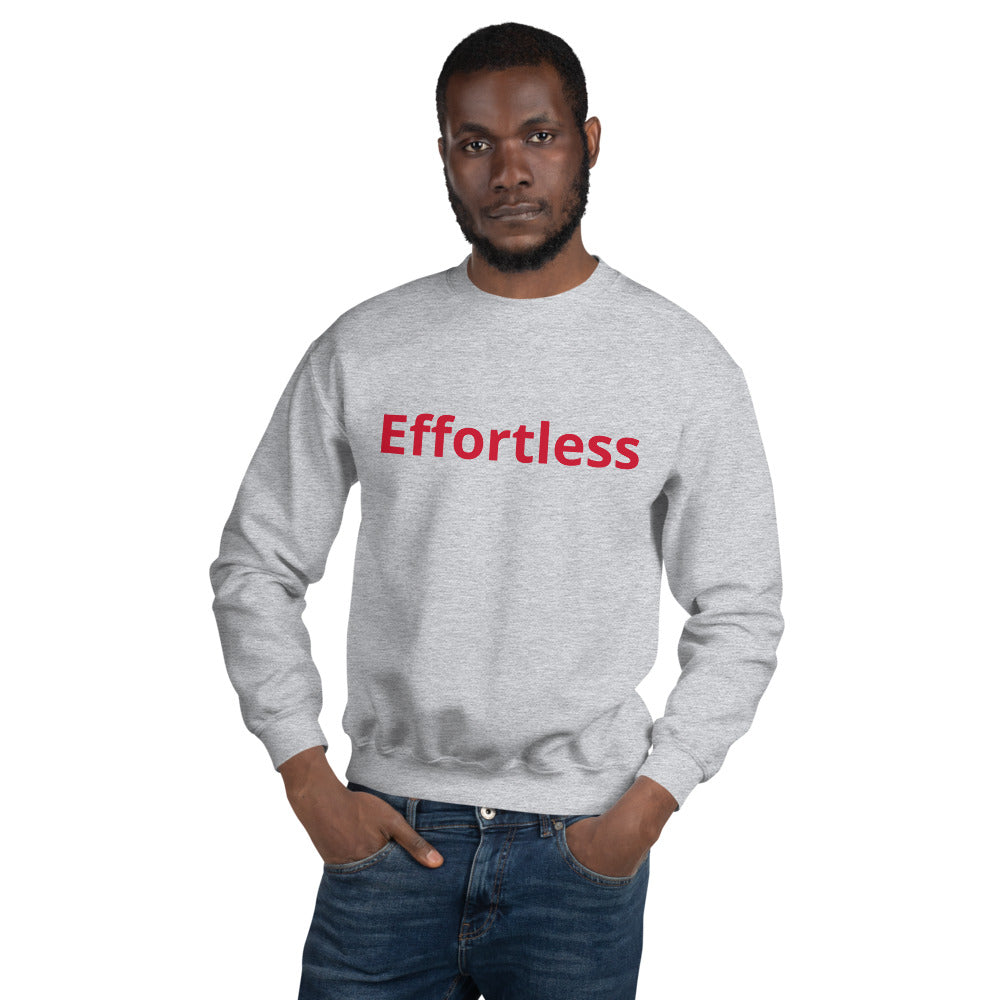 Effortless Sweatshirt
