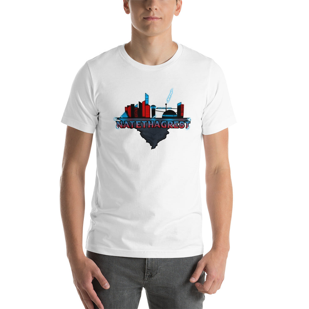NatethaGre8t Gaming T-Shirt