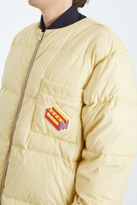Padded Jacket PIMU0006GL