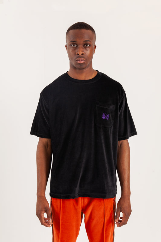 Papillon pocket t-shirt
