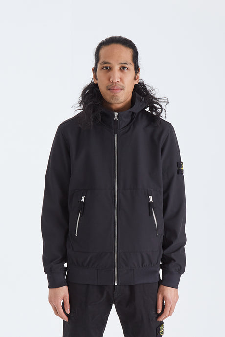 40727 Light Soft Shell-R