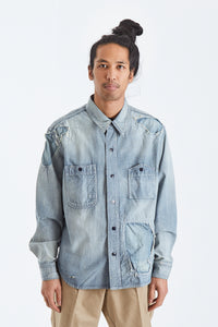 Savage Chambray /Shirt