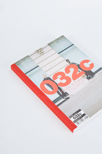 032c Issue 38