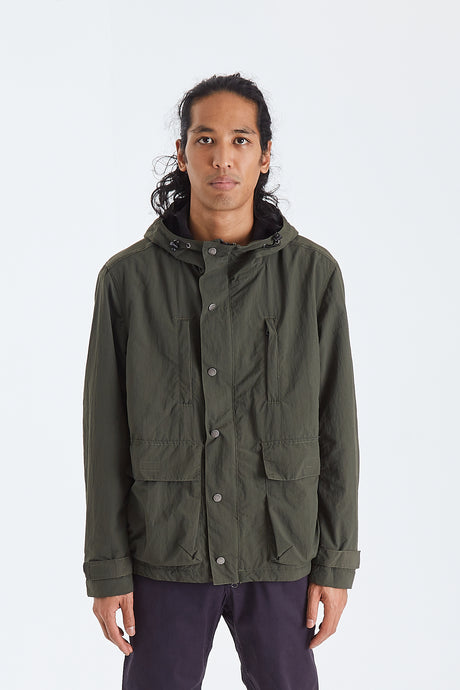 Shell Mountain Parka