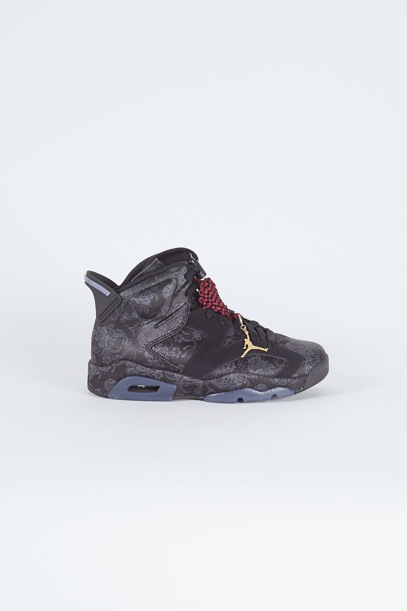 W Air Jordan 6 Retro SD