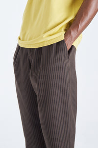 Striped Loose Pant