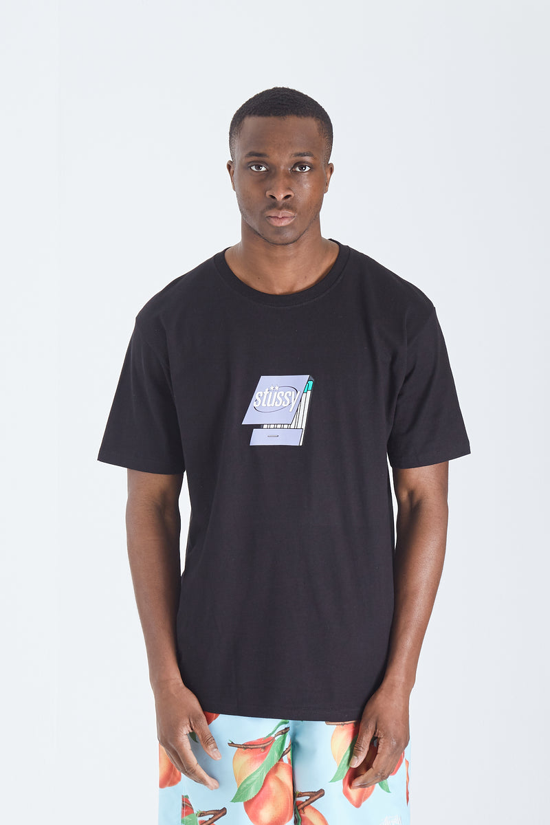 Matchbook Tee