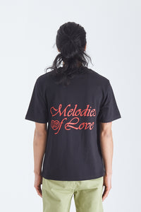 Melodies SS Tee