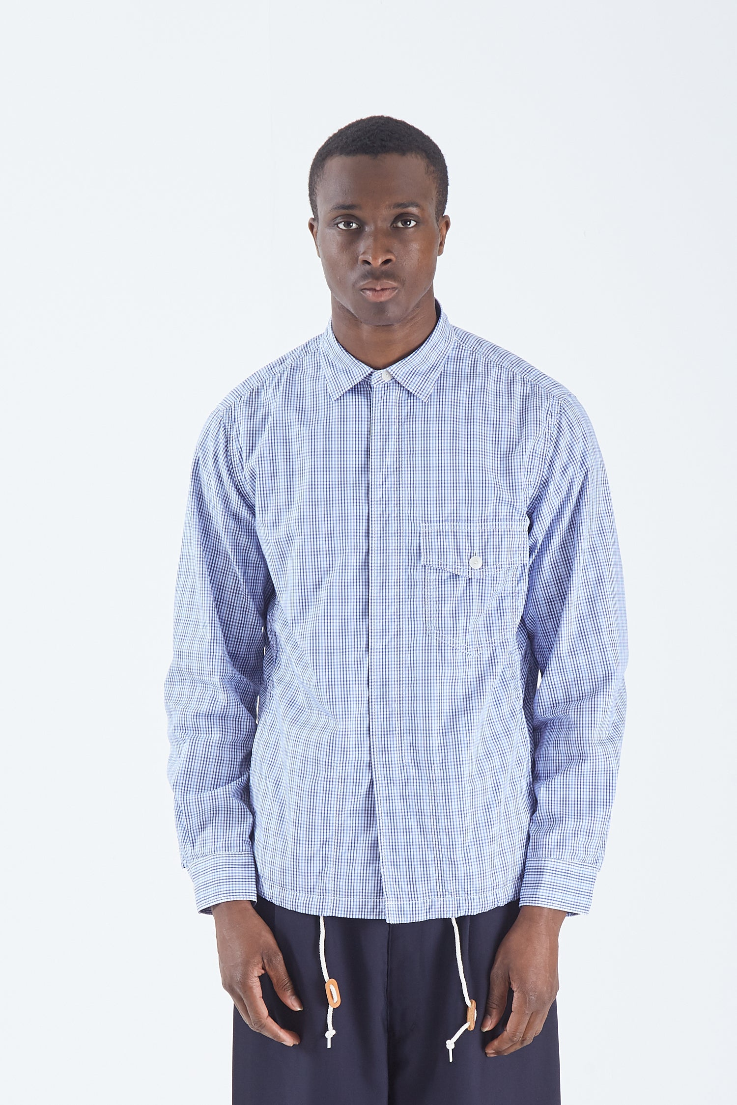 Men's Shirt WG-B908