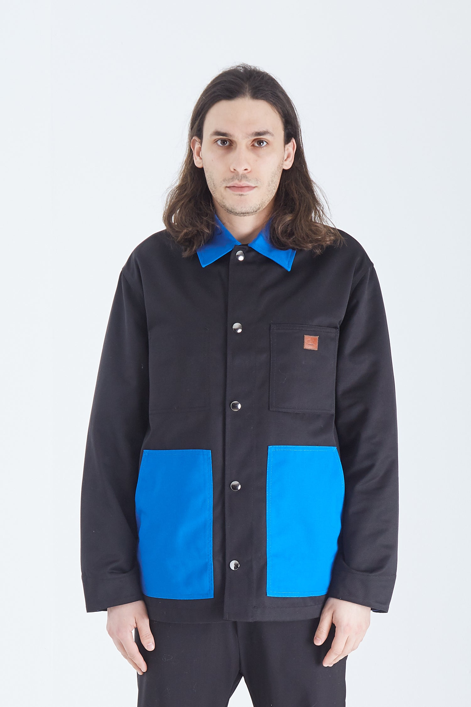 Orphean Contract Twill Jacket