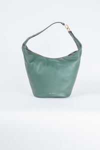 Calf Skin Leather Bag