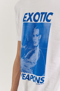 Exotic Weapons t-shirt