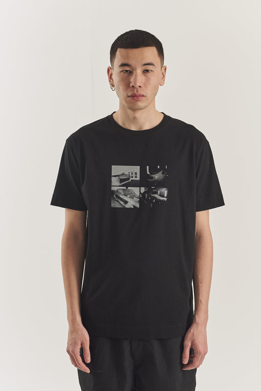Collision SS t-shirt