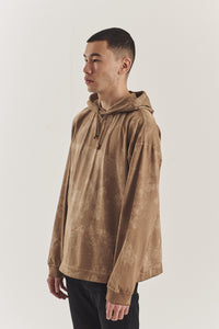 Camo Collection hoody t-shirt