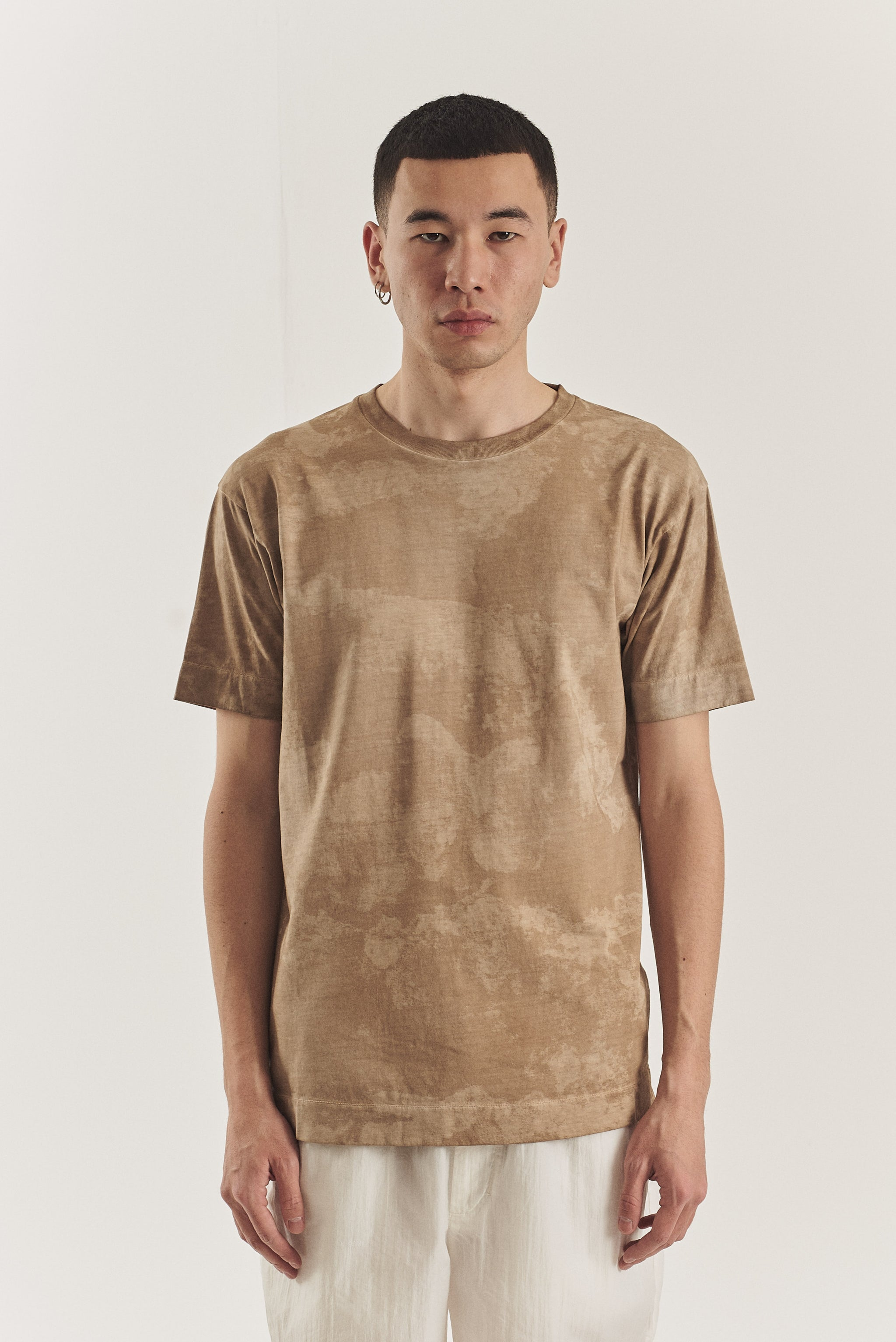 Camo Collection t-shirt